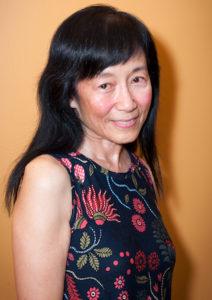 Vivia Chang