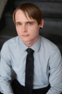 Jesse Washburn